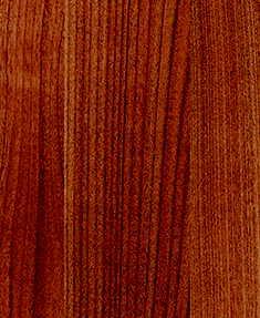 panneau english cherry trespa