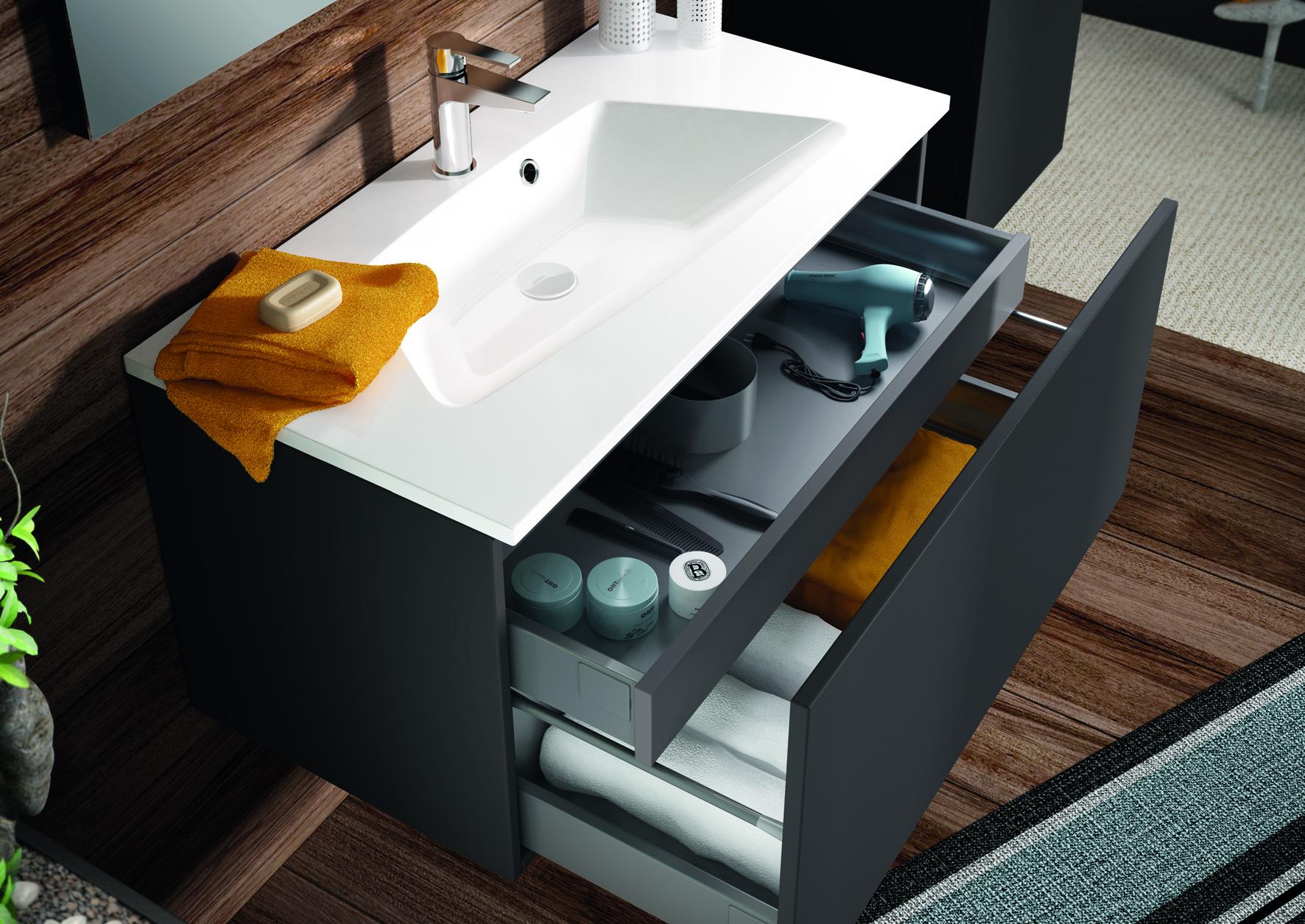 meubles et accessoires pour les professionnels de la salle de bain et de la cuisine produits. Black Bedroom Furniture Sets. Home Design Ideas