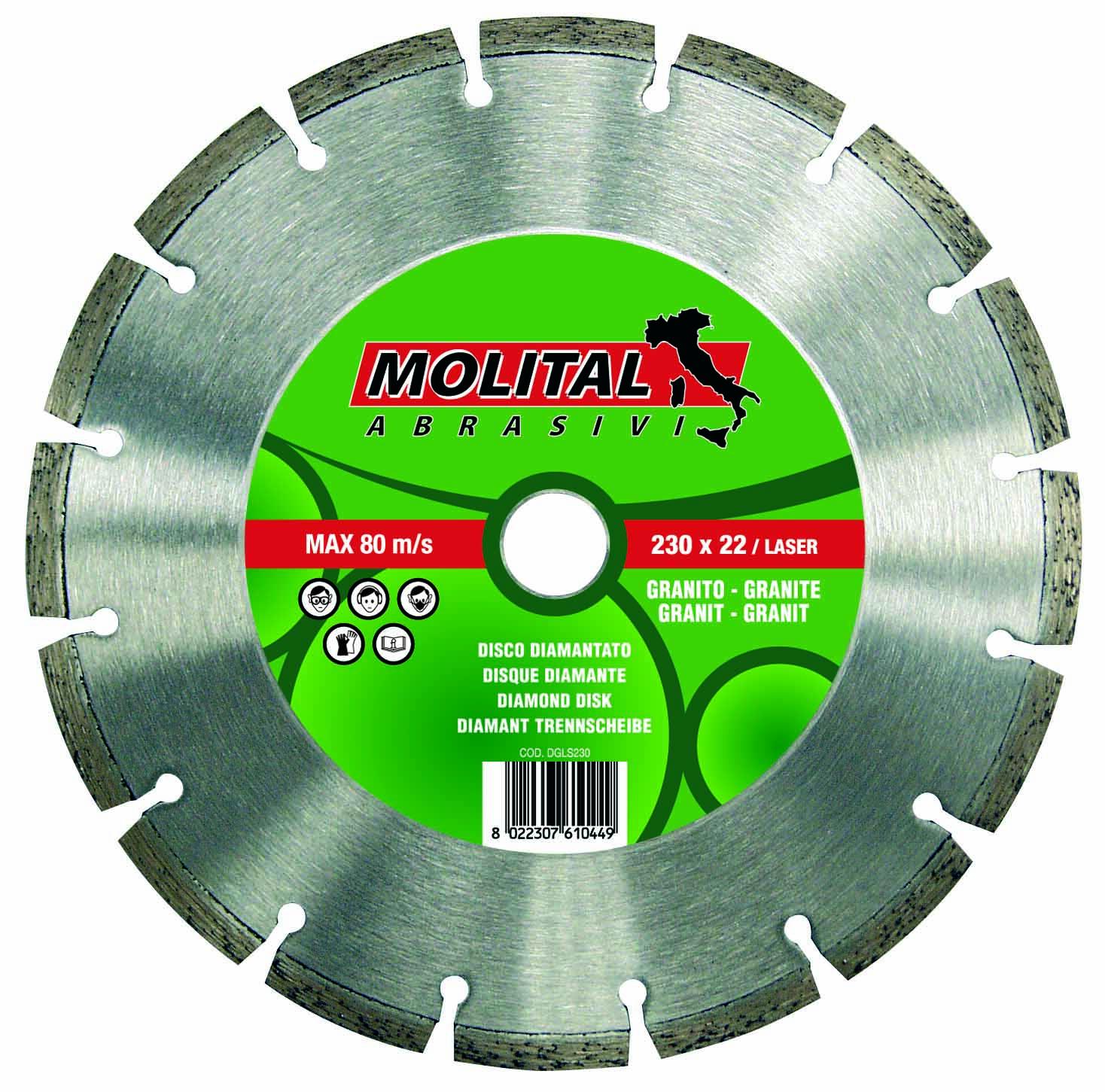 abrasif11 molital