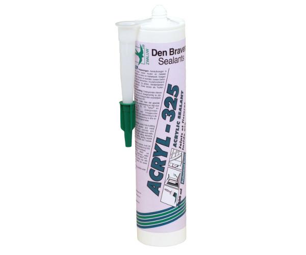 mastic-acrylique-joint-fissure-acryl-325-denbraven
