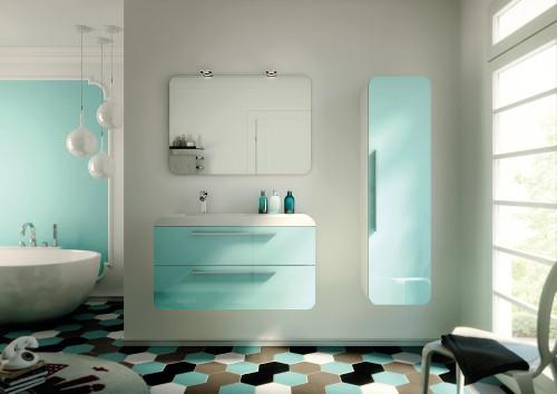Préférence Meubles et accessoires pour les professionnels de la salle de bain  IH54