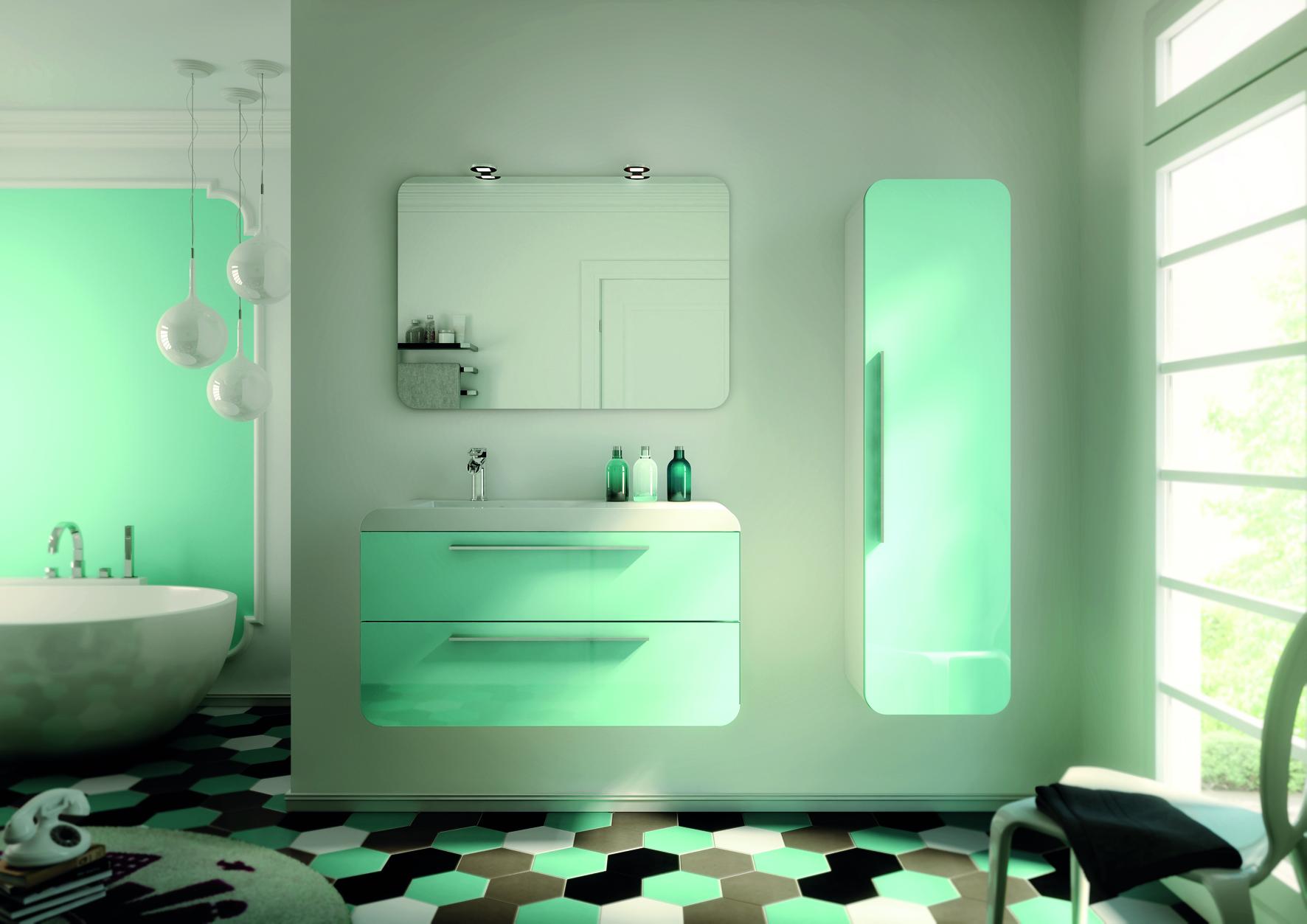 Meubles et accessoires pour les professionnels de la salle de bain ...