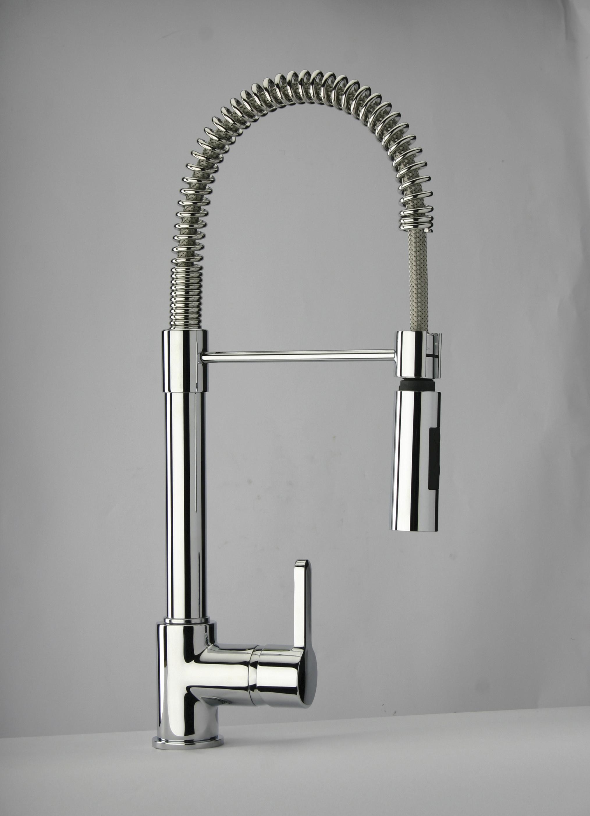 Robinetterie salle de bain et cuisine pour les professionnels ...