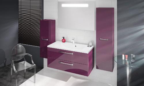 Meubles et accessoires pour les professionnels de la salle de bain et de la cuisine produits - Meuble salle de bain aquarine ...