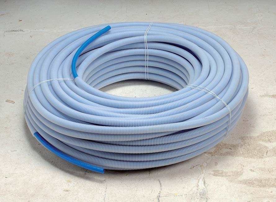 tube PER prefourreaute bleu efex