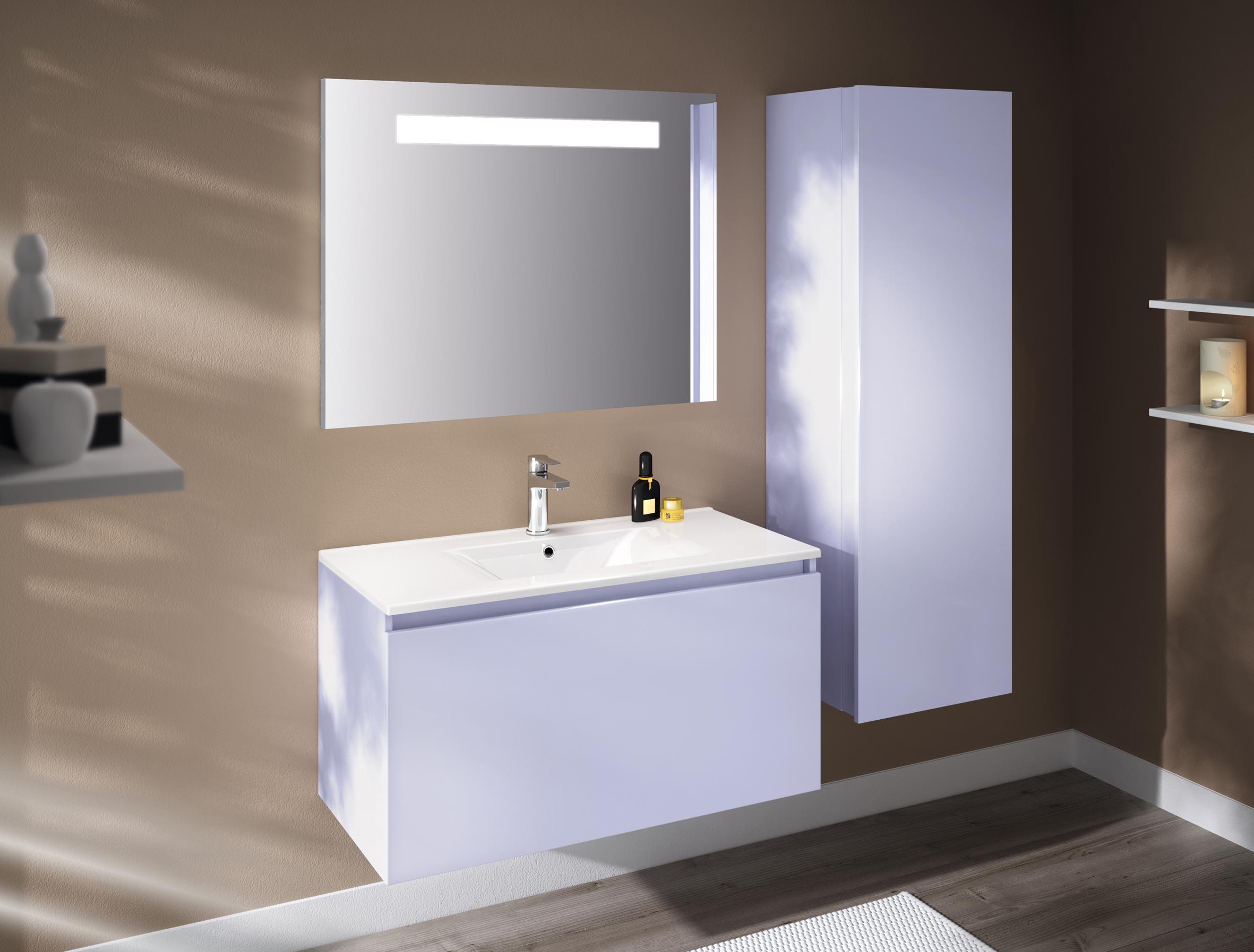 Meubles et accessoires pour les professionnels de la salle for Professionnel salle de bain