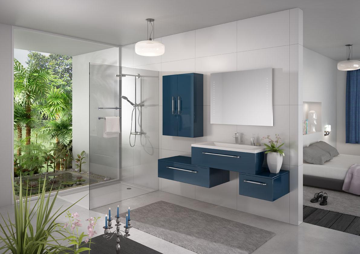 Meubles et accessoires pour les professionnels de la salle - Vide sanitaire meuble cuisine ...